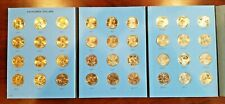 (2000-2019 P&D) Sacagawea Native American Dollars- Circulated 40 Coin Collection