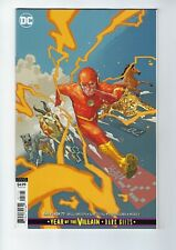 FLASH # 77 (PUTRI CARDSTOCK VARIANT, Oct 2019), NM NEW