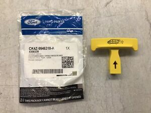 2015-2019 Ford Transit OEM Luggage Compartment Handle CK4Z-9946318-A