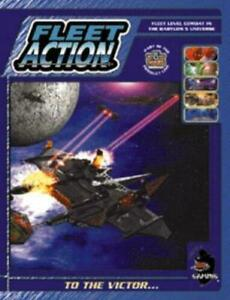 Agents of  Babylon 5 Fleet Scal  To the Victor - Narn Regime and Centauri R VG