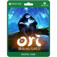 Ori and the Blind Forest Xbox One Codice Download per Gioco Digitale CD Key