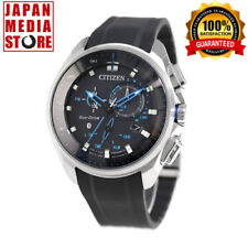 CITIZEN BZ1020-22E Eco-Drive Bluetooth iPhone Android 100% Genuine Product