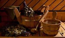 """100% NATURAL AROMATHERAPY OIL Set for sauna """"Russian bath"""" FROM UKRAINE"""