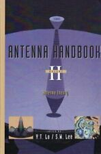 002: Antenna Handbook - [Kluwer Academic Publishers]