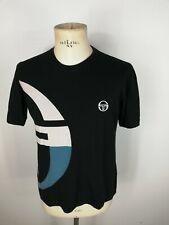 SERGIO TACCHINI Maglia Maniche Corte Polo T-Shirt Camiseta Tg M Uomo Man