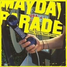 Tales Told by Dead Friends [EP] by Mayday Parade (CD, Nov-2006, Fearless...