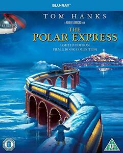 The Polar Express: Limited Edition Film and Book Collection