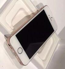 Apple iPhone SE - 16GB-oro rosa (sbloccato) ottime condizioni-Apple garanzia