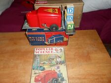 Nylint Mechanical Lift Truck No. 700 Made in 1948 Mint in Box