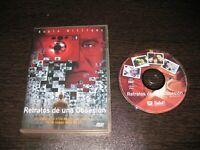 Portraits De Una Obsession DVD Robin Williams Connie Nielsen Michael Vartan