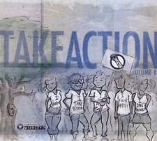 Various - Take Action Vol 8 (cd+dvd) NEW