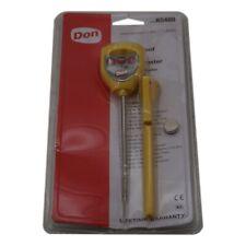 Don Waterproof Digital Pocket Thermometer
