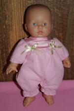 "Berenguer Doll Mini La Baby 11"" Soft Body Doll"