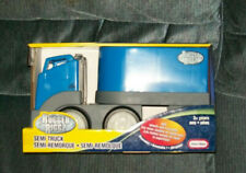 Little Tikes Rugged Riggz  SEMI TRUCK NEW IN PACKAGE 2004 VHTF