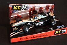 SCX McLaren Mercedes MP4-17 2001 1:32 #3 Mika Hakkinen (FIN)