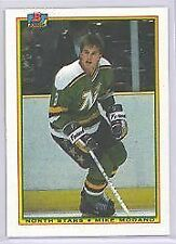 (2) 1990 Bowman NHL Mike Modano #188 Rookie Cards