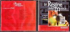 CD 786 LE REGINE DELLA MUSICA CANTANO IL NATALE