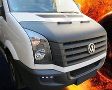 VW VOLKSWAGEN CRAFTER 2006-present BONNET BRA STONEGUARD PROTECTOR