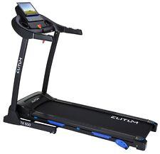 Hop-Sport Laufband TX500 elektrisch Bluetooth 4.0 AUX 12 Programme, bis 150 kg