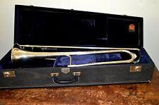 Vintage 1924 King H. N. White Trombone