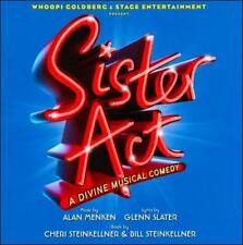Original London Cast Recording : Sister Act CD