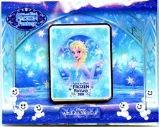 Tokyo Disney Resort Ambassador Hotel - Frozen Fantasy Event - Elsa