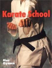 Karate School, Mas Oyama, Acceptable Book