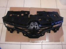 grille calandre neuve de renault Clio 4 après 11/2012 , 622563184R (réf 5087)