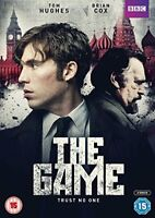 The Game [DVD] [2014] [DVD][Region 2]