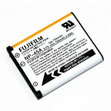 New Genuine Original Fujifilm NP-45A Battery For NP-45 J10 J25 J35 Z300