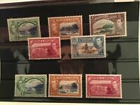Trinidad and Tobago mounted mint stamps R21566