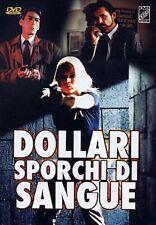 Blood Money NEW PAL Cult DVD James Brolin Billy Drago