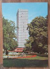 AK Frankfurt (Oder) - Hochhaus am Platz der Republik / ca. 1979