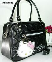 Hello kitty Hand Bag With Shoulder Strap Purse For Girl High Quality -FREE SHIP
