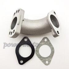 Manifold Carb Intake Pipe Gasket For 125 140 150 155 160 cc Engine Pit Dirt Bike