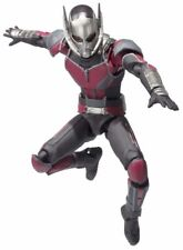 S.H.Figuarts Captain America Civil War ANT-MAN Action Figure BANDAI NEW Japan