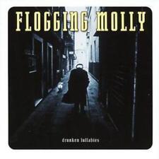 Flogging Molly : Drunken Lullabies CD (2008) ***NEW***