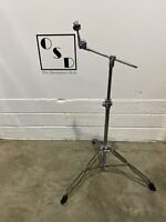 Premier Boom Arm Cymbal Stand Drum Single Braced Hardware Accessory #ST069