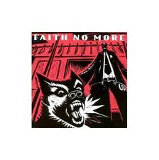 Faith No More - King For A Day, Fool For A Lifetime - Faith No More CD 1NVG The