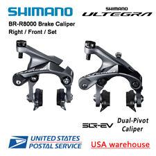 New Shimano ULTEGRA BR-R8000 Dual-Pivot Rim Brake Caliper Road Bike SLR-EV OE