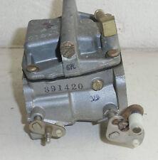 Carburator 391420
