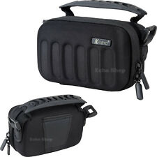 Heavy-duty EVA Hard Shoulder Camera Case Bag For Panasonic DMC LX100 LX7