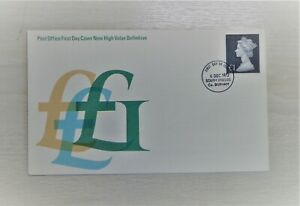 GB/UK Collection of 7 FDC's, All Different, from the year 1972. Lot#172