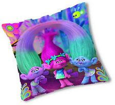 TROLLS Poppy cuscino 35x35cm  bambini originale