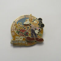 Disney WDW Big Thunder Mountain's 30th Anniversary LE 1000 Pin