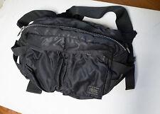 Yoshida Porter Tanker Waist Hip Bag