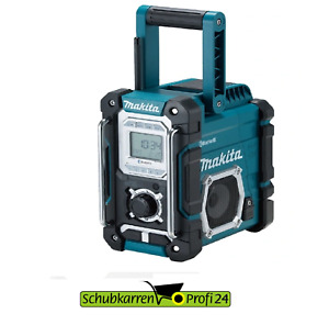 Makita DMR108   Akku-Baustellenradio,Radio Bluetooth ⭐⭐⭐⭐⭐