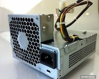 HP 613762-001 Power Supply Netzteil 240W für Workstation z210, z210, 6200, 8200