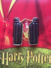 Star Ace Harry Potter Chamber Secrets (QUIDDITCH) Gauntlets loose 1/6th scale