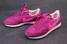 Details zu NIKE ° tolle Turnschuhe Gr. 38 pink Mädchen Schuhe Halbschuhe Sneakers Sport